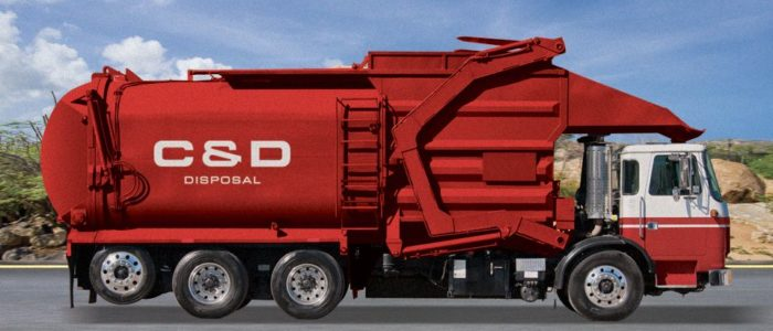 Homepage - C&D Disposal | CR&R Environmental Services